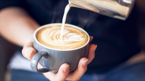 Is your coffee order sustainable?