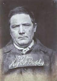 Hugh Brophy