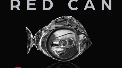 Book Review – Red Can Origami