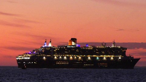 So What Happens To Passengers On Covid-19 Affected Cruise Ships?