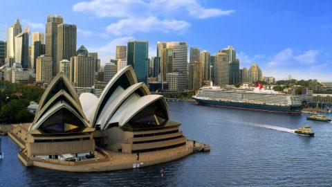 More detail – Coronavirus Cruise Ship Changes Affecting Fremantle