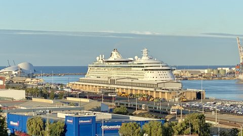 Covid-19 and Fremantle Ports – The Latest