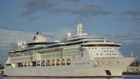 Coronavirus and international cruises – DFAT Advisory