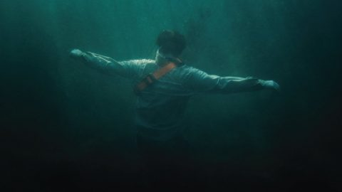 Don't Miss The Diver – Best Australian Short Film Winner, At Flickerfest Thursday night