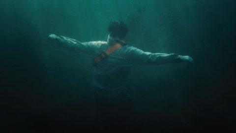 Don't Miss The Diver – Best Australian Short Film Winner, At Flickerfest Thursday night