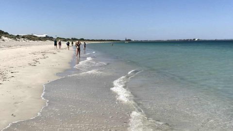 Places I Love – Fremantle Beaches