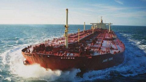 More Crude Oil, Super Tanker Storage News