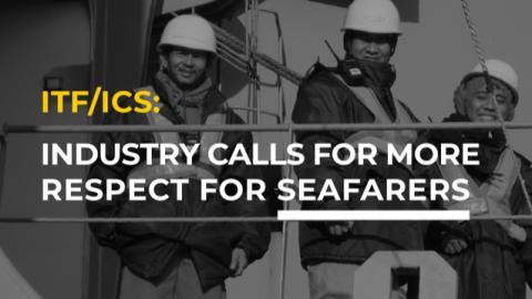 Merchant shipping – The critical crew change dilemma