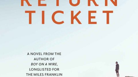 Book Review – Return Ticket