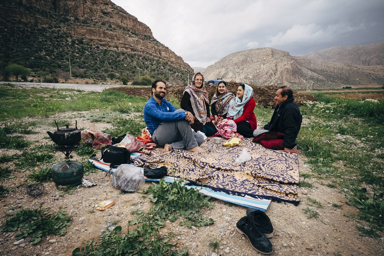 01 Iran-Road to Pasagardae