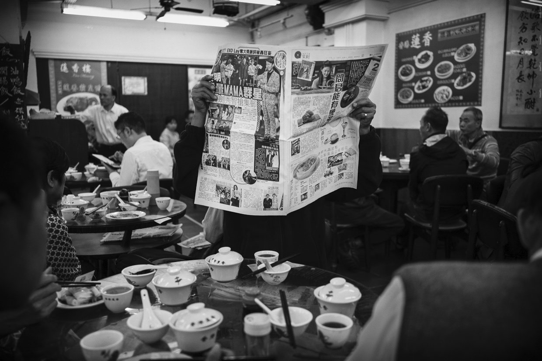 11 HongKong-Lin Heung Tea House