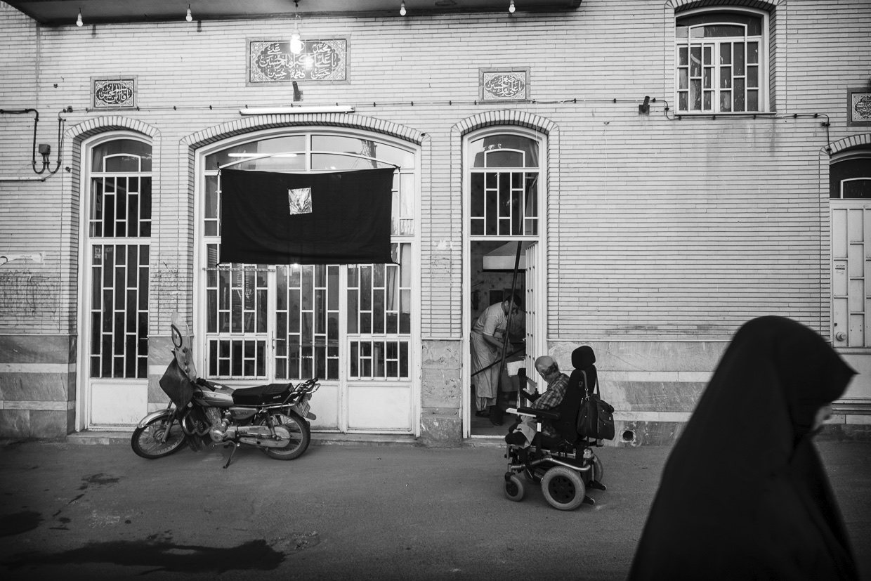 18 Iran-Kashan Bakery