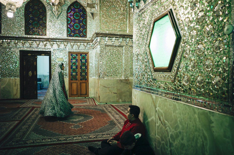 3 Iran-Shiraz- King of Light