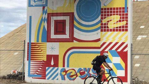 The Street Art of North Fremantle