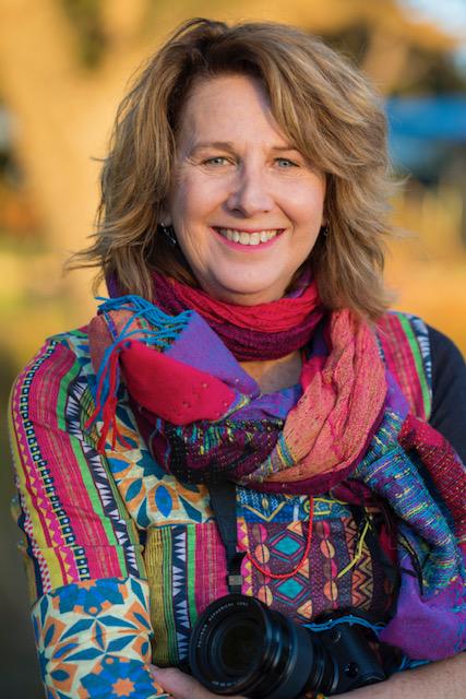 Kerry Faulkner