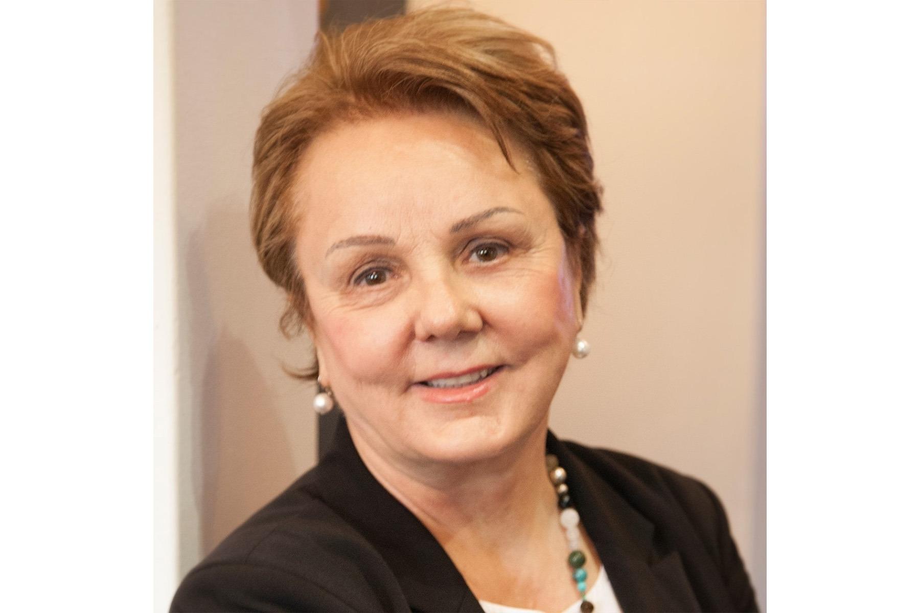 Maria Vujcic