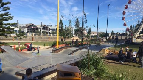 What's open and what's not open – Update on City of Freo services