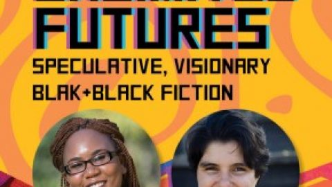 Coming! Anthology Of First Nations And Black Fiction For Young Adults