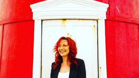 Interview With Rachel Pemberton