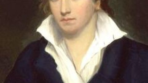 (Percy) Shelley – An alternative name for Freo?