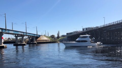 What's happening with our Fremantle Traffic bridge?