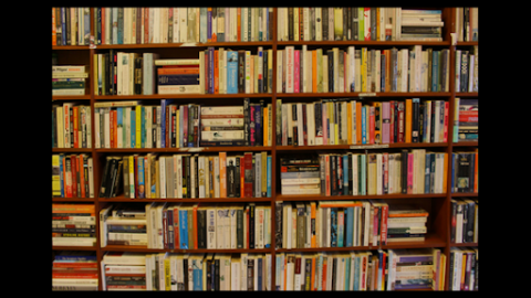 From The Bookshelf – Authors 4-6