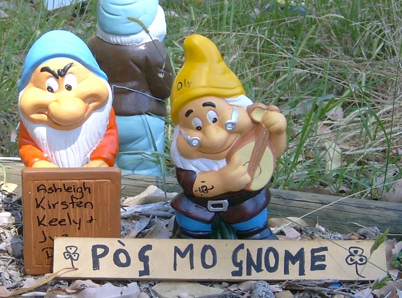 pog mo gnome