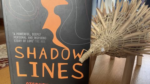 Book Review & Podcast – Shadow Lines