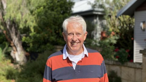 Governing Freo-style – Interview With Geoff Graham
