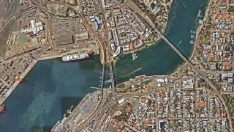 HOT OFF THE PRESS – Mains Roads WA Told To Engage Freo People On The New Traffic Bridge