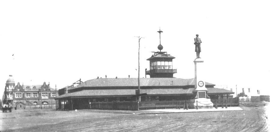Harbour Trust Building