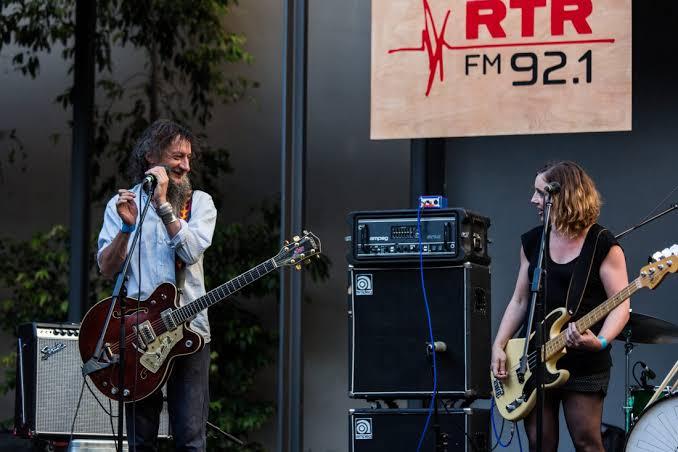 Credit aroundthesound.com.au. The Courtyard performance 2016