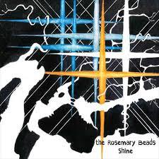 The Shine Album cover