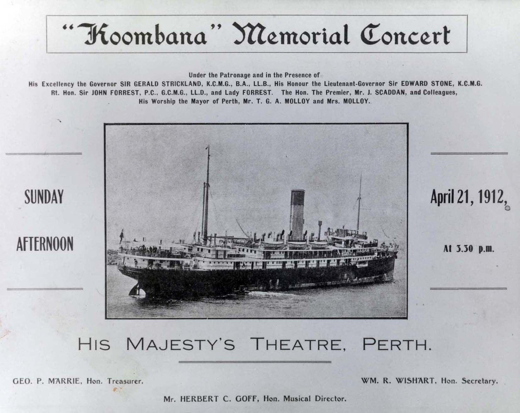 1912 - Koombana - SLWA_b2235065_2